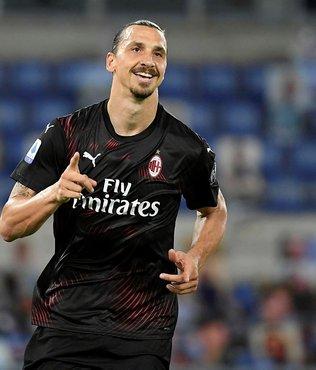 Ibrahimovic'ten Milan'a transfer! Sürpriz isim...