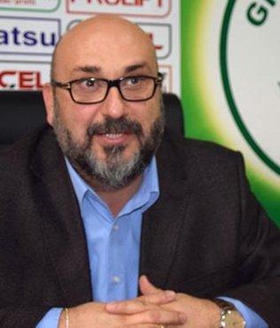 TFF 1.Lig Kulüpler Birliği'nde Mustafa Bozbağ tekrar başkan!