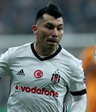 Medel'den Beşiktaş ve şampiyonluk sözleri!