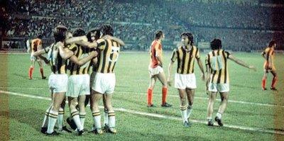 TARİHTE BUGÜN: Fenerbahçe 6-1 Galatasaray
