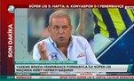 Erman Toroğlu: Fenerbahçe'yi bu akşam Rıza Hoca kurtardı!