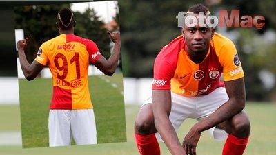 34 milyon Euro'luk gelir! Başrolde Galatasaray var | Transfer haberleri