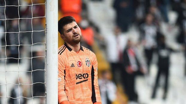 Beşiktaş haberleri   Az atıyor çok yiyor!