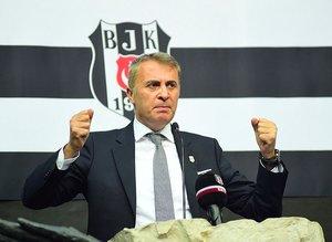 Beşiktaştan 45 milyon TL'lik tasarruf
