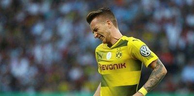 Borussia Dortmund'a kötü haber