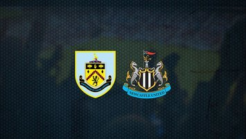 Burnley - Newcastle United maçı saat kaçta ve hangi kanalda?