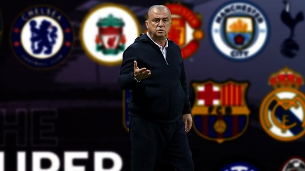 Son dakika spor haberi: Galatasaray teknik direktörü Fatih Terim'den Avrupa Süper Ligi yorumu! #