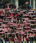 "Sivas protokolünden lider Sivasspor'a ""58 biletli"" destek"