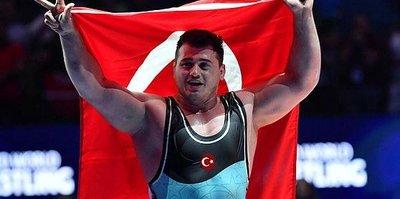 Türk Güreşi zirvede