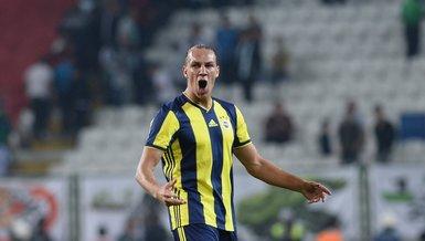 Fenerbahçeli Frey transferin gözdesi oldu! Standart Liege'nin ardından Antwerp de talip oldu