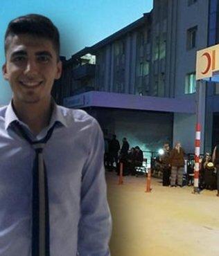 İzmir'de silahlı saldırı! Genç futbolcu Okan Kartal hayatını kaybetti