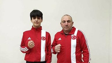 Son dakika spor haberi: Vanlı boksör dünya şampiyonasına katılıyor