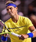 Nadal 3 yıl sonra zirveye çıkacak