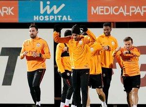 Galatasaray ve Beşiktaş Avrupa'nın zirvesinde!
