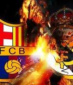 Son dakika: Dünya yıldızı El Clasico'da yok! Barça - R.Madrid 11'leri...