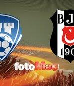 Sarpsborg - Beşiktaş maçı ne zaman saat kaçta ve hangi kanalda?