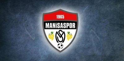 Manisa futbolu için kritik hafta