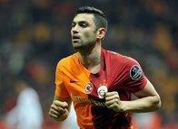 Galatasaray reddetti!