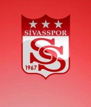 Sivasspor'un talebine ret