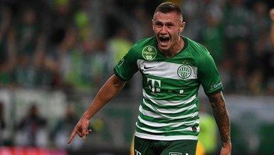 Fenerbahçe'den Oleksandr Zubkov sürprizi! İlk temas kuruldu