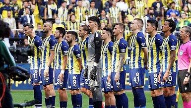 Süper Lig'in en genç takımı Fenerbahçe!