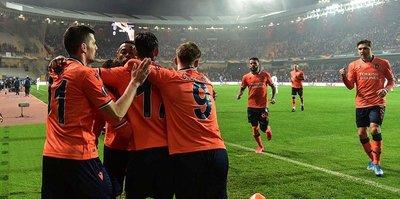 Medipol Başakşehir 1-0 Kopenhag   MAÇ SONUCU