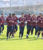 Trabzonspor zorlu viraja giriyor