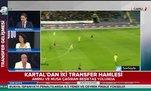 Beşiktaş'tan çifte transfer hamlesi!