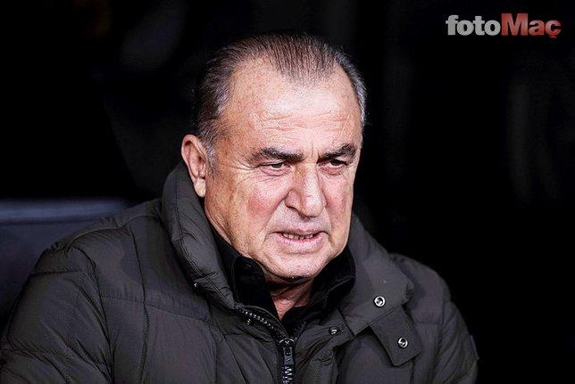 Real Madrid maçı sonrası Fatih Terim yıldız futbolcunun biletini kesti