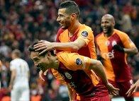 İşte Galatasaray'da Fatih Terim'in o hedefi!