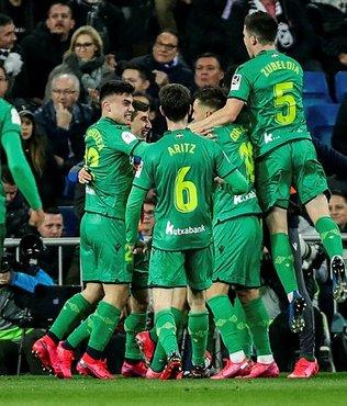 Real Sociedad 1-0 Real Valladolid | MAÇ SONUCU