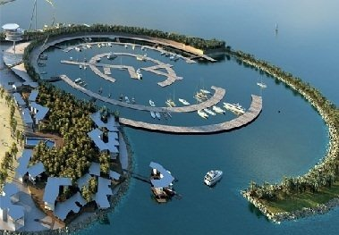 Karşınızda Real Madrid tatil köyü!