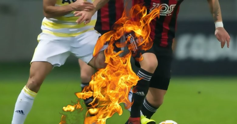 Son dakika transfer bombaları! Galatasaray, Fenerbahçe Beşiktaş...
