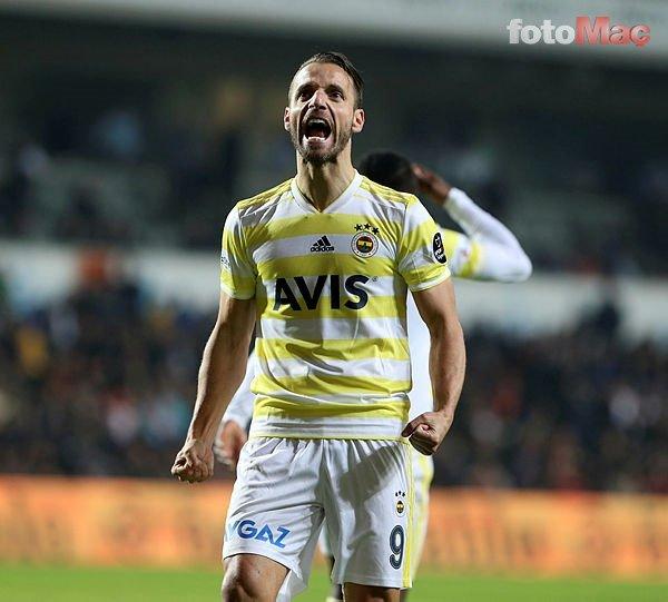 İşte Fenerbahçe'nin yeni golcüsü! Galatasaray misillemesi