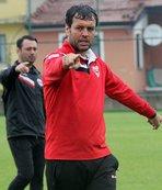 Adanaspor ilk hazırlık maçını yarın İstanbulspor ile yapacak