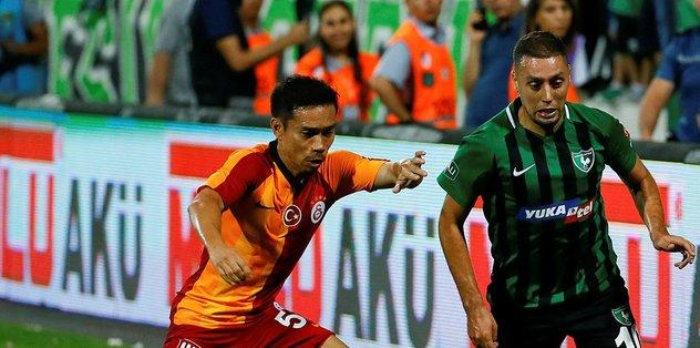 Denizlispor'un yıldızı Aissati'ye Hollanda'dan talip çıktı! - Futbol -