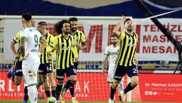 Fenerbahçe'de 3 ayrılık! Aynı takıma gidiyorlar
