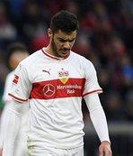 Ozan Kabak siftah yaptı! Bayern Münih, Stuttgart'a acımadı