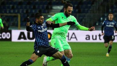 Vedat Muriqi siftah yaptı Lazio kupadan elendi!