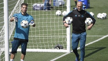 Zidane'a büyük şok! Yollar ayrılıyor...