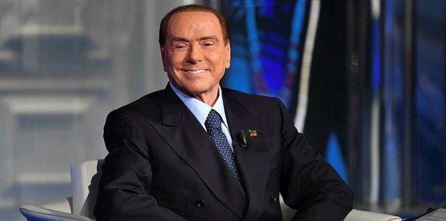 İtalya'nın İlhan Cavcav'ı Berlusconi!..