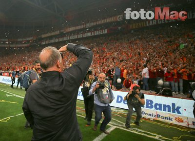 Galatasaray, Nimes'te forma giyen Teji Sanavier'i transfer etmek istiyor