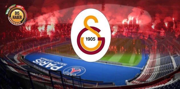 PSG-Galatasaray maçı öncesi bilet krizi! Açıklama geldi