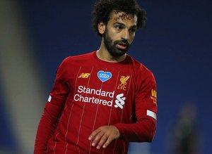 Fenerbahçe'ye transfer şoku! Mohamed Salah...