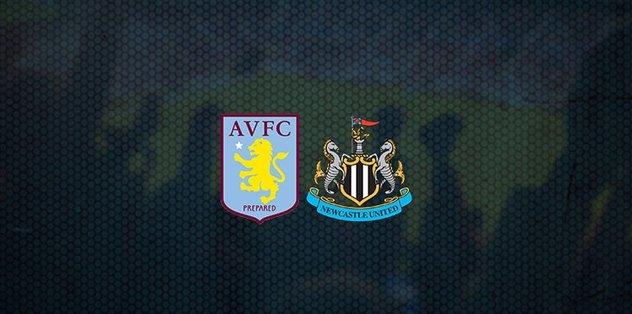 Aston Villa Newcastle United Ma U00e7 U0131 Ne Zaman Saat Ka U00e7ta