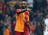 Galatasaray'da Marcao'ya iki talip birden! Sezon sonunda...