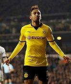 Dortmund'dan Aubameyang'a ağır fatura