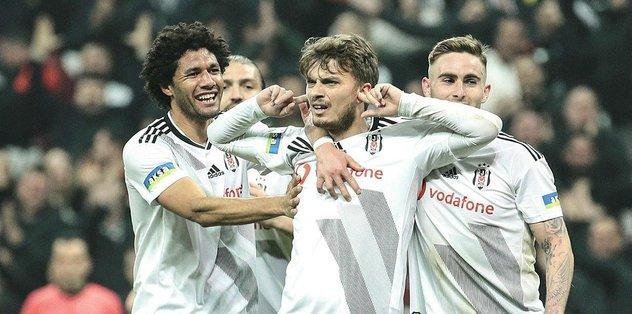 Adem Ljajic: Şampiyonluktan asla vazgeçmeyiz - Futbol -