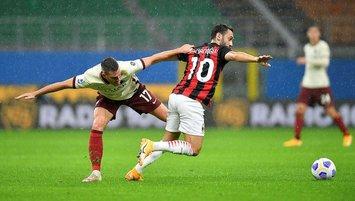 Milan kaçtı Roma yakaladı! Tam 6 gol...