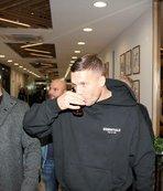 Antalyaspor'da Lukas Podolski coşkusu